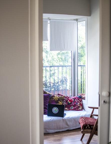 דירה תל אביב חדש, הצצה (צילום: סיון אסקיו)