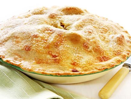 פאי תפוחים (צילום: istockphoto)
