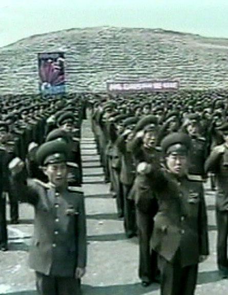 קוריאה (צילום: חדשות 2)
