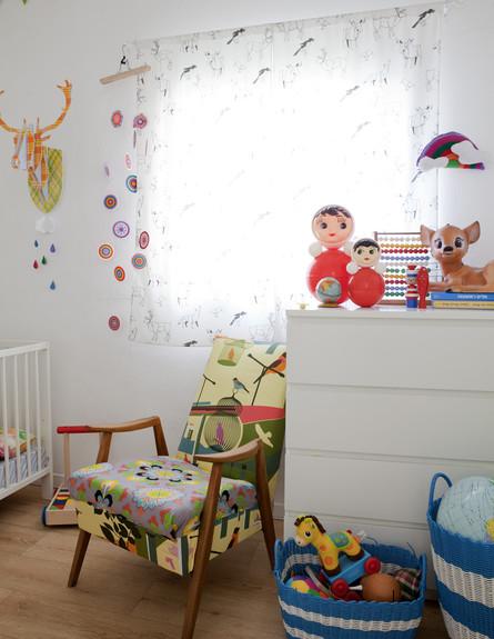 דנה תל אביב, ילדים (צילום: הגר דופלט)