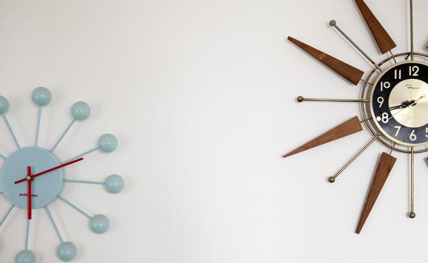 דנה תל אביב, מצפן שעון (צילום: הגר דופלט)