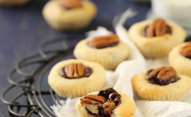 עוגיות טביעת אצבע - תמונת אורך (צילום: חן שוקרון, אוכל טוב)