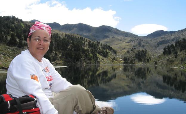שרה פרידמן (צילום: תומר ושחר צלמים, צילום ביתי)