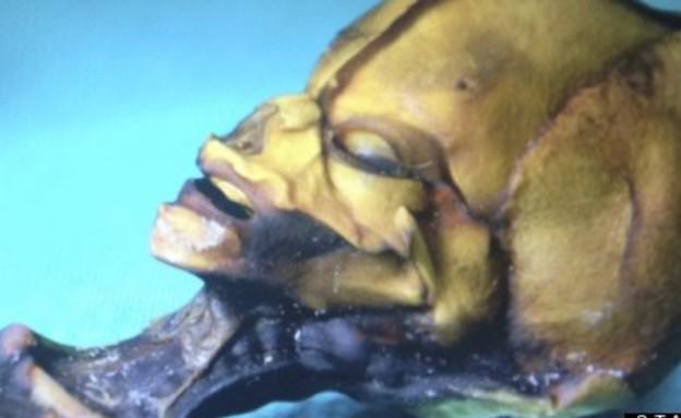 מתוך הסרט סיריוס (צילום: huffingtonpost.com)