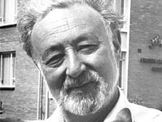 האיש שהמציא את החיפושית