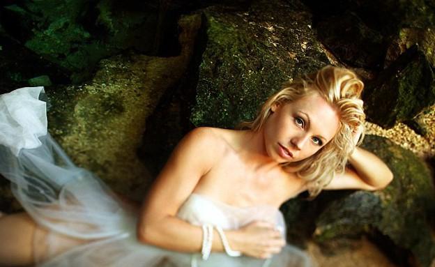 תמונות תת ימיות לחתונה (צילום: dailymail.co.uk)