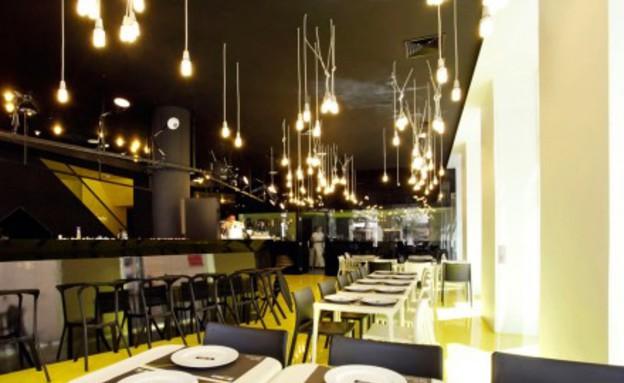 הוסטלים ספליט, חדר אוכל (צילום: blog.hostelbookers.com)