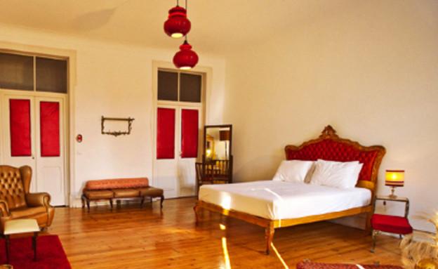 הוסטלים, ליסבון מיטה- 1812 (צילום: www.lisboncalling.net)