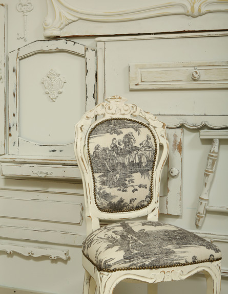 קיר רהיטים, מודבק