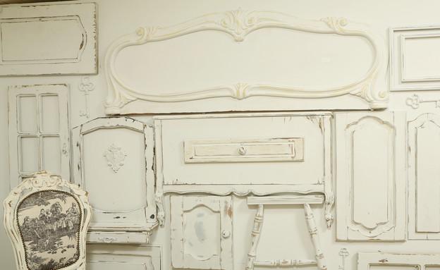 קיר רהיטים, סופי (צילום: עודד קרני)