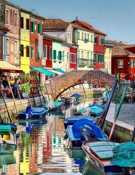 בורנאו, איטליה (צילום: Fulvia Muntoni)