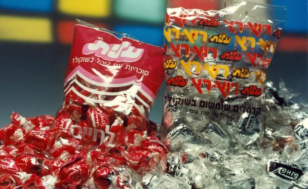 נוסטלגיה, סוכריות (צילום: mycandy.goop.co.il)