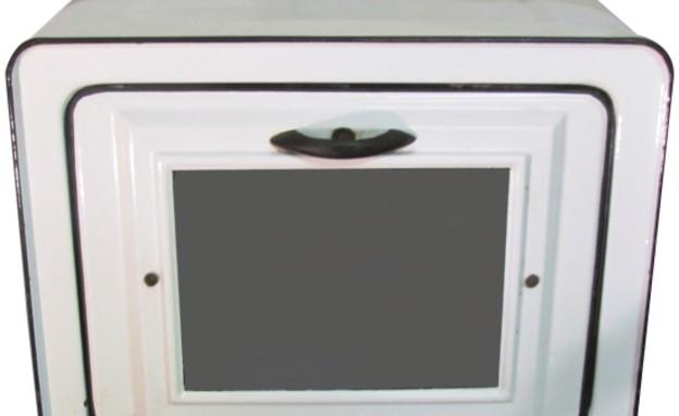 נוסטלגיה, תנור לביא (צילום: www.nostal.co.il)