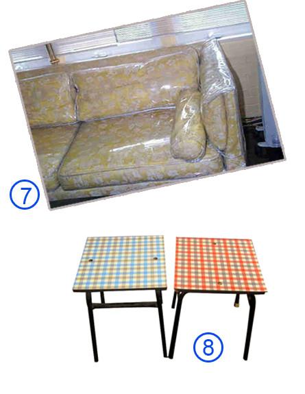 נוסטלגיה, קולאז בבית 7-8 (צילום: www.mikanet.com, www.nostal.co.il)