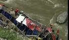 חילוץ הרוגים מהאוטובוס