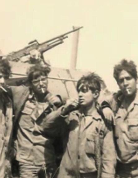 חיילי גדוד 51 (צילום: חדשות 2)