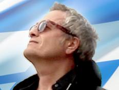 שלמה ארצי הכי ישראלי (צילום: ירון שילון)