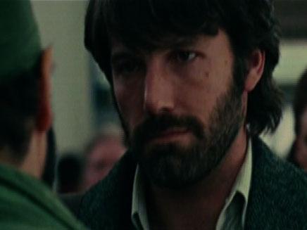 בן אפלק. מתוך הסרט