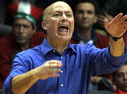 ארז אדלשטיין. הוא מרוצה (צילום: ספורט 5)