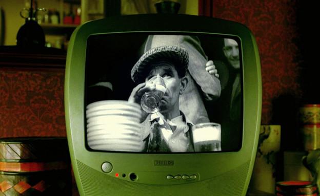 אמילי, טלוויזיה (צילום: screenmusings)