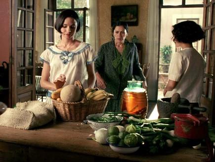 פרידה מטבח (צילום: www.hotflick)