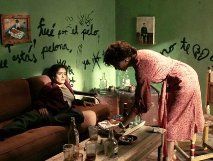 פרידה, סלון (צילום: www.hotflick)