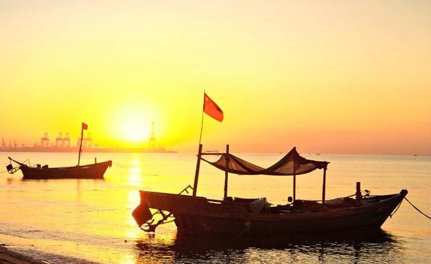 סירה בסין (צילום: Thinkstock)