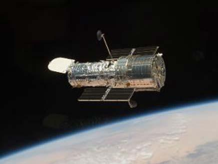טלסקופ החלל