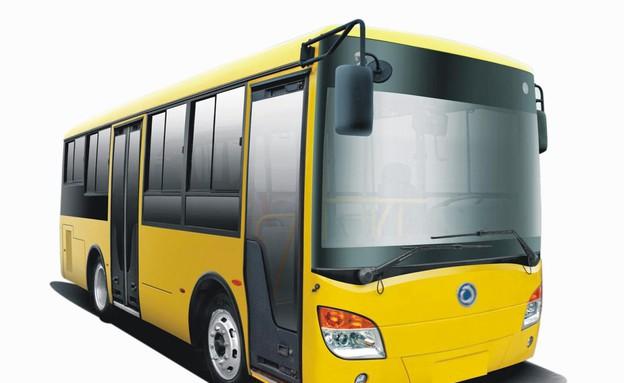 אוטובוס, צרוב