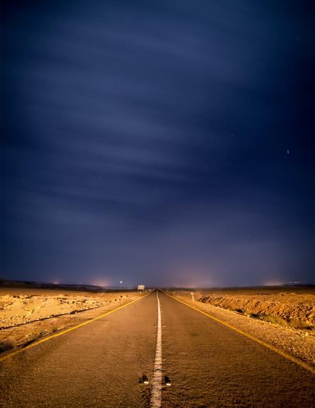 דרך דן גוספסון (צילום: דן ג'וספסון)