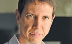 רונן ברגמן (צילום: יעל שלח)