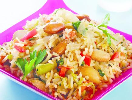נאסי גורנג- אורז בקלי קלות