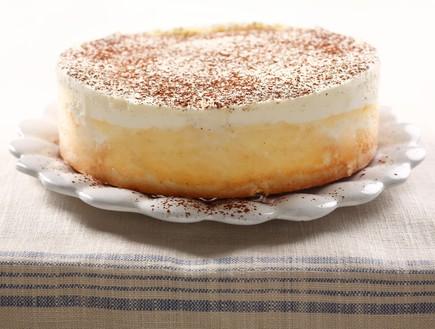 עוגת גבינה גן עדן (צילום: דן פרץ, תנובה)