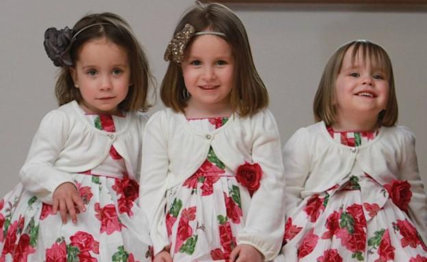 משפחת סינג (צילום: dailymail.co.uk)
