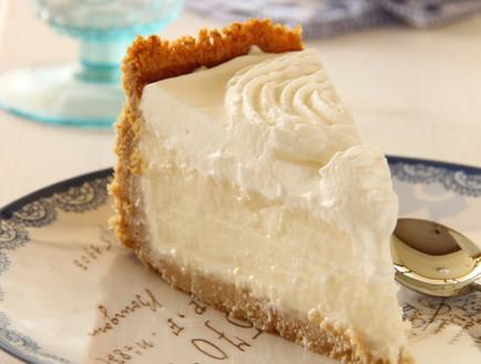 עוגת גבינה וקוקוס, חן שוקרון - פרוסה