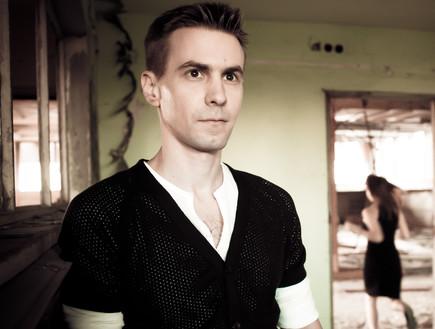 אדם גורליצקי פרומו (צילום: צילום: אילן ספירא)