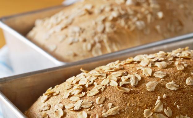 לחם קוואקר (צילום: istockphoto)