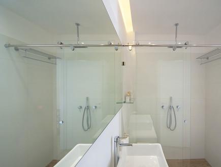 הבתים מבפנים, דירת 37 מר מקלחת, צילום עמרי אמסלם (צילום: עמרי אמסלם)