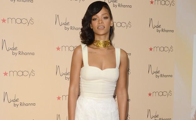 ריהאנה (צילום: getty images)