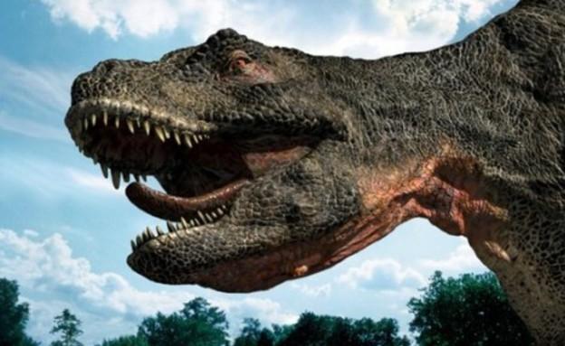 ללכת עם דינוזאורים