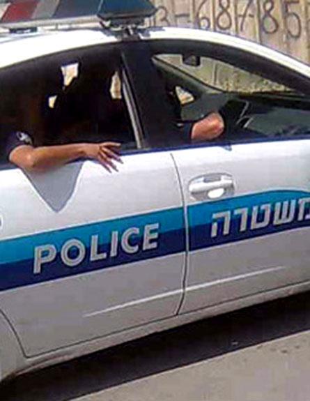 """המשטרה: """"לא מדובר באירוע פלילי"""" (צילום: חדשות 2)"""