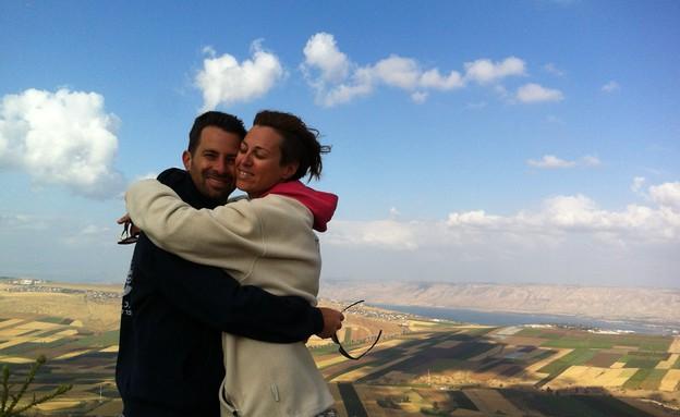 עדי - דוכסים של מלכות המדבר (צילום: תומר ושחר צלמים, צילום ביתי)
