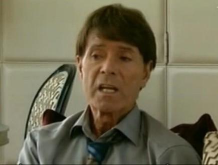 קליף ריצ'ארד (צילום: חדשות 2)