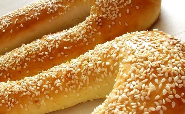 בייגלה ירושלמי (צילום: לירז כהן, My Cook Book)
