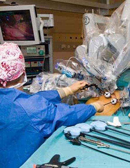 ריבוי זיהומים במסודות הרפואיים (צילום: AP)