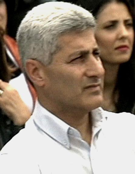 ראש עיריית אור יהודה דוד יוסף (צילום: חדשות 2)