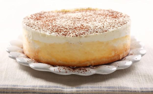 עוגת גבינה גן עדן (צילום: דן פרץ,  יחסי ציבור )
