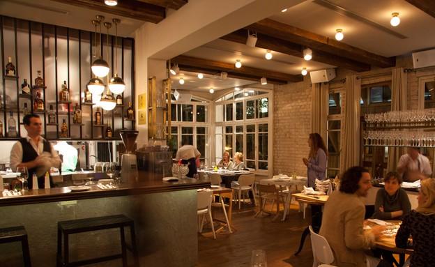 מסעדת אריה (צילום: דניאל לילה,  יחסי ציבור )