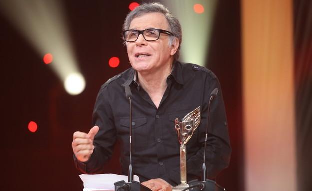 פרסי התיאטרון 2012 (צילום: איציק בירן)