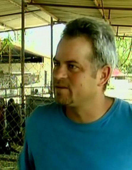 חוואי (צילום: חדשות 2)